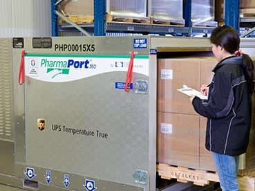 PharmaPort 360