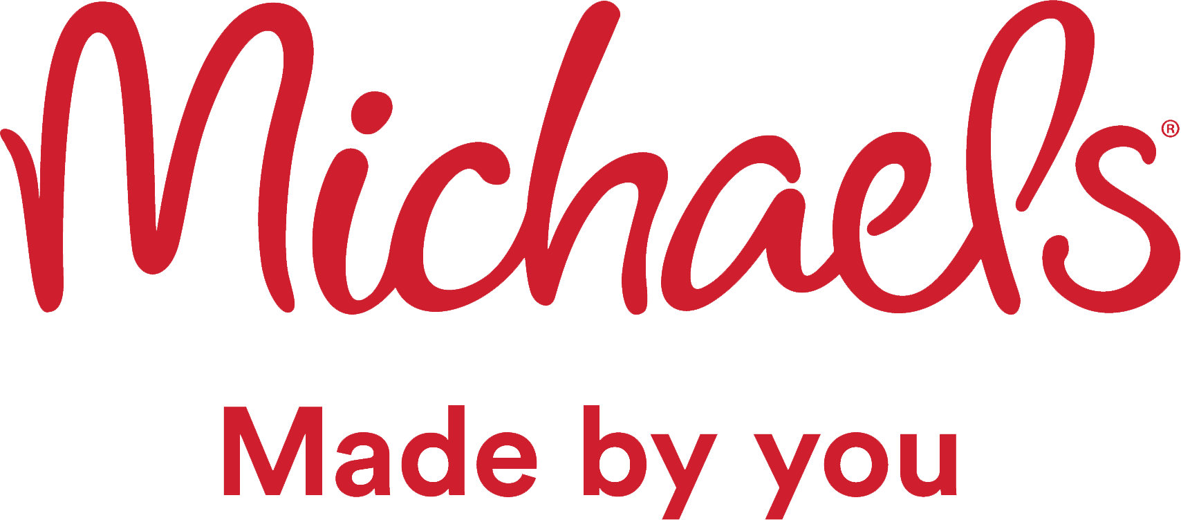 Logotipo de Michaels
