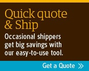 Quick quote & ship
